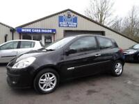 2007 07 RENAULT CLIO 1.1 RIP CURL 16V ALLOYS NEW SHAPE