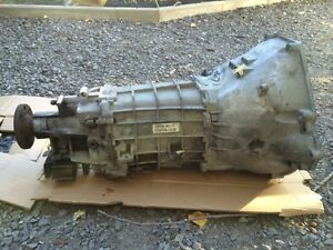 Transmission pour mustang 2005 a 2009
