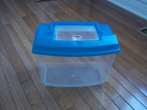 critter container