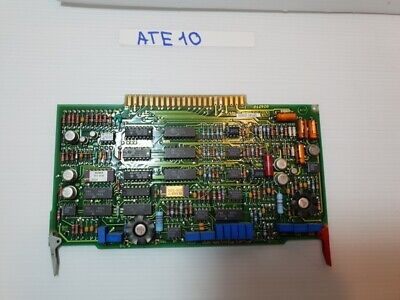 Hp 08341-60016 Board For Synthesized Sweeper 8341b 10 Mhz-20ghz