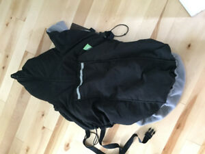 Baby Parka Carrier Cover