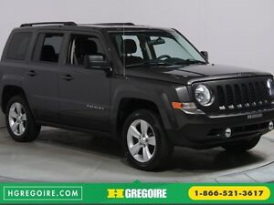 2015 Jeep Patriot NORTH 4X4 A/C BANCS CHAUFFANT MAGS