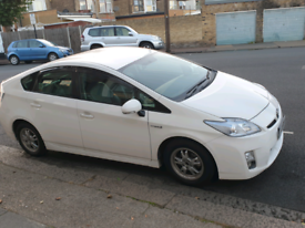 Toyota Prius 2012 with PCO licence