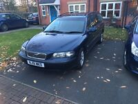 Volvo v70 immaculate condition