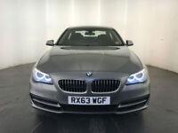 2013 63 BMW 520D SE DIESEL 184BHP 1 OWNER SERVICE HISTORY FINANCE PX