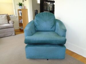 Chairs for livingroom, family room or rec room or cottage