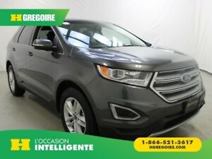 2018 Ford EDGE SEL Awd Mags Caméra Bluetooth