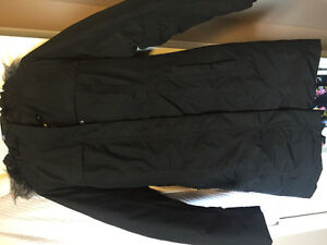 North Face Down-Filled Winter Jacket