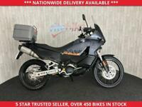 KTM ADVENTURE 990 ADVENTURE ABS MODEL MOT TILL MAY 2019 2008 08