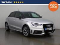 2013 AUDI A1 1.6 TDI S Line Style Edition 5dr