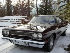 Plymouth Satellite 1970