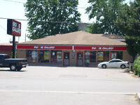 Commercial Investment Property Priced to Sell!