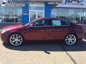 2017 Buick Regal GS  - Navigation -  Leather Seats - $244.69 B/W