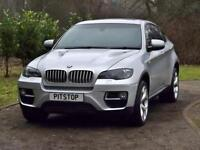 BMW X6 3.0 Xdrive 40d DIESEL AUTOMATIC 2014/14