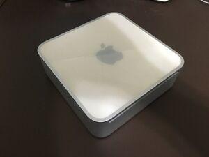 Mac Mini 1.83 GHz, 2 GB memory, 250 GB storage Cambridge Kitchener Area image 2