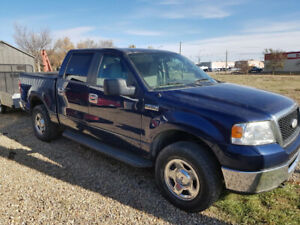 2004 F250 XLT 4x4 to trade for best 1 ton or 3/4 ton