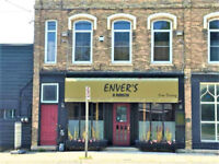 Restaurant with Property and Apartment For Sale in Morriston
