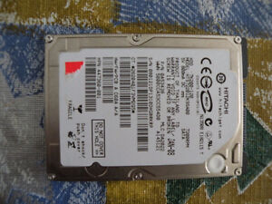 Laptop Hard Disk Drive (Hitachi HDD) for sale