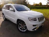 2014 Jeep Grand Cherokee 3.0 CRD Summit 5dr Auto Adaptive Cruise! Pan Roof! ...