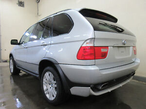 2002 BMW X5 4.6 is AWD Edmonton Edmonton Area image 5
