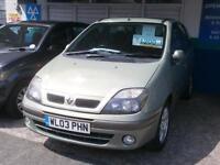 Renault Scenic 1.8 16v 2002MY Fidji