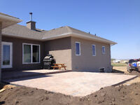 Acreage and rural landscaping