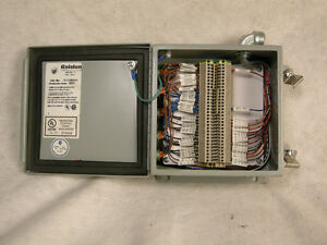 """RALSTON IBOH-080804 8X8"""" CONTROL PANEL ELECTRICAL JUNCTION BOX"""
