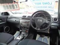 2008 MAZDA MAZDA3 Ts 1.6 Auto