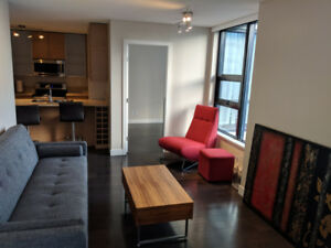 2 Bedroom 2 Bath Yaletown Apt @ Yaletown Park 1