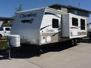 2008 Cherokee 28A+ Travel Trailer