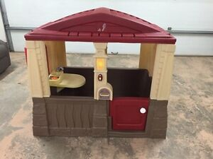 Play house , for kids