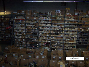Start you OWN Classic Car parts Business ~ flea mkts,eBay,@home