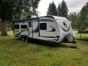 2013 Skyline 23CS Trailer