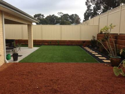 Cutting Edge Landscaping & Constructions