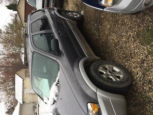 2007 Ford Escape SUV, Crossover