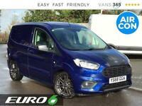 2018 Ford Transit Courier Sport 1.5TDCi 100PS EURO 6 Panel Van Diesel Manual