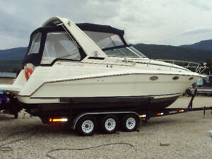 1991 Cruiser inc 31 Cruiser