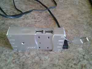 "Hub USB 1 in / 4 out  ""SWITCH""   ""SPLITTER"" Saguenay Saguenay-Lac-Saint-Jean image 2"