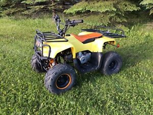 Wanted - offshore ATVS NOT running $$