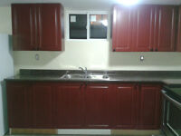 Two Bedroom Basement Apartment For Rent