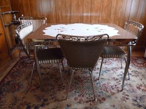 Retro Buy Or Sell Dining Table Amp Sets In Ontario