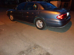 2000 Buick LeSabre Sedan ,AS IS WHERE IS runs & drives $1300 frm