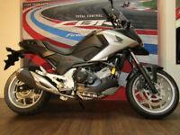 Honda NC 750 XD-H