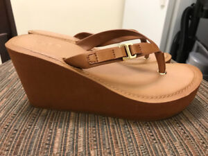 Aldo Wedge Sandles
