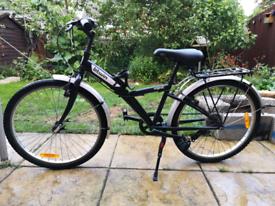 Child's Bike, B'twin Original 1