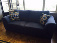 TIDAFORS Sofa - Less than 1 year old - 10 year factory warranty