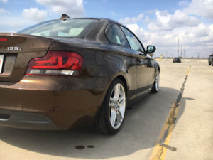 2012 BMW 1-Series 135i Coupe M-SPORT  - with warranty