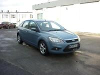 2009 Ford Focus 1.8TDCi ( 115ps ) Zetec Finance Available
