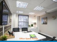 London * Office Rental * BURWOOD PLACE-W2