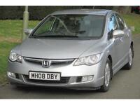 Honda Civic 1.4 IMA Hybrid CVT EX